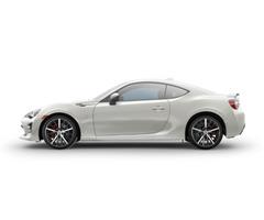 Toyota New Car 2020 86