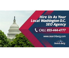 Hire SEO Washington DC | SEO services and consultation for Local Businesses in Washington DC - Searc