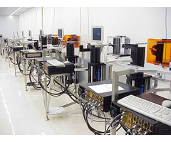 Kensington Wafer Robots Stages Repair & Spares- Kensington Labs
