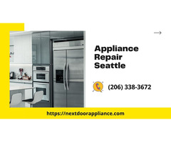 Top Appliance Repair Services in Seattle, WA