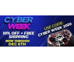 cyber week deals|best custom ps4 controllers