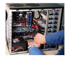 Desktop repair Novi