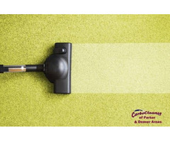 Hire One of The Best Carpet Cleaning Companies