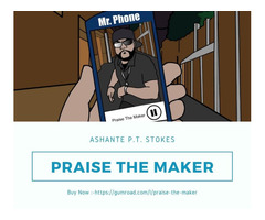 Watch Most Inspirational Short Animated Praise The Maker Movie at just $2.49