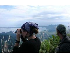 Bach Ma National Park impression in Vietnam tour
