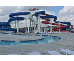Water Slides Manufacturer & Waterpark Builders in USA