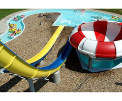 Splashtacular Water slides - Water Slides Manufacturer in USA