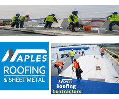 Authorized roofing contractors