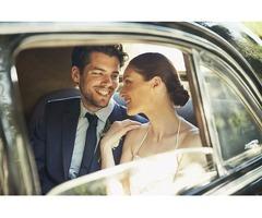 Wedding Limo Rental Service