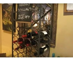 Wine Tours at $499