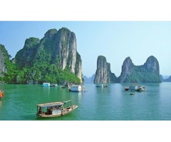 Get The Exotic Charms In Your Indochina Tours