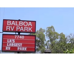 Book Your Place In Your One Of Favorite Southern California RV Parks