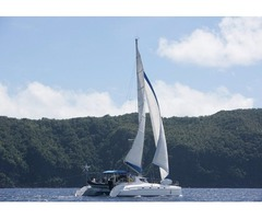 Caribbean Crewed Yacht Charters | BlueScape
