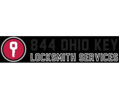 Locksmith Columbus 844ohiokey