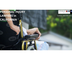Best Personal Injury Lawyers Sacramento | Northern California