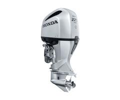 Honda 225 HP 4 Stroke