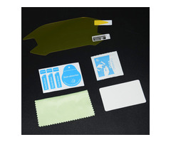 Motorcycle Instrument Speedometer Scratch Film Screen Protector For Honda CBR500 R/F/Xc