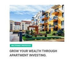 Real Estate Investing Passive Income | Passive Real Estate Investing