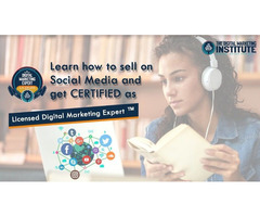 Licensed Digital Marketing Expert | Virtual Instructor Led workshop