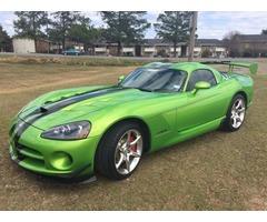 2009 Dodge Viper ACR | free-classifieds-usa.com