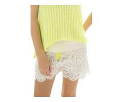 Buy Womens Designer Summer Shorts - Odemai-Shop
