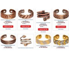 BillyTheTree Jewelry & Watches