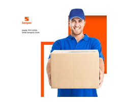 Get Fast & Easy Daly City Delivery Services