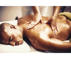 Experience The Massage That Sets The Bar So High!!