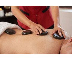 Do Yourself A Favor And Book The Top-Notch Massage Of Your Life!