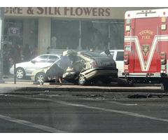Sacramento Car Crash Lawyer | Northern California - York Law Corp