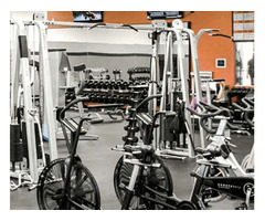 Join Gym For Your Fitness Goal