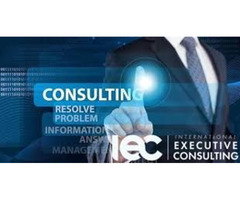 The Best Growth & Expansion Consulting Firm USA | IEC LLC