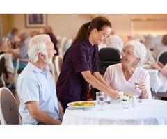 Senior living in Downingtown - Ashbridge Manor