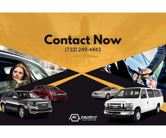 Book Car Service Middlesex County NJ
