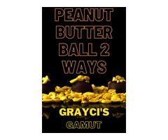 Grayci's Gamut