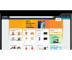 How to Make a Website Like Amazon: Tech Stack, Costs, Features