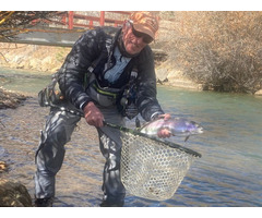 Fly Fishing Walk and Wade Trips
