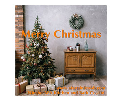 Ningbo AFA Wishes Everyone A Merry Christmas