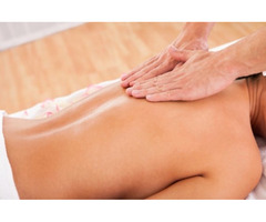 Housecall massage/body work