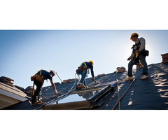 Roofing Contractor Tampa | Quality Roofers