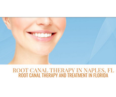 Getting a Root Canal Procedure