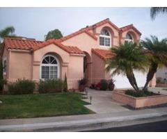 Beautiful Home For Rent  -  Shadowridge - Vista - Carlsbad