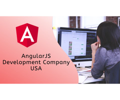 Angularjs Development Company USA - Solution Analysts