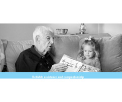 Hire the service of Dementia In-Home Care Services - DayBreak Care Services