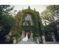 Charlotte Wedding Videographers For Wedding Day