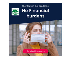 Be safe in this covid era from financial burdens