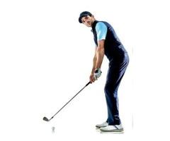 Dechambeau Golf Swing