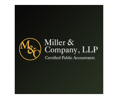 Miller & Company CPAs: Tax Accountants