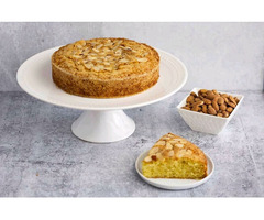 Best Almond Olive Oil Cake- Order Now!