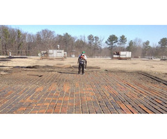 Looking For Commercial Roof Repair Service in Virginia?